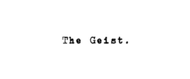 The Geist D i Hughes